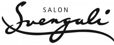 Logo Svengali Salon